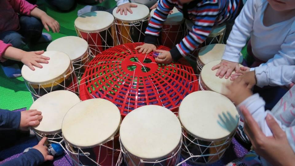 gran tambor