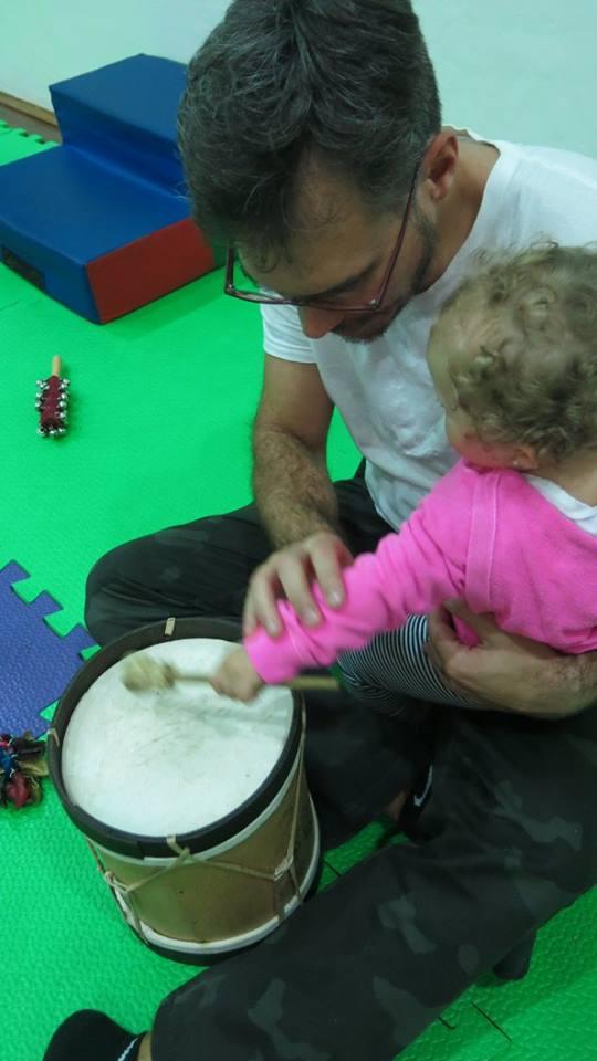 toca el tambor 1